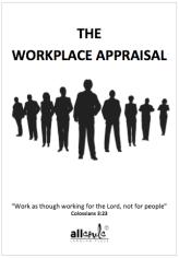 Appraisal cover