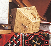 Amb polyhedral
