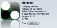 App - Morocco