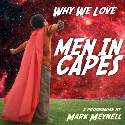 men in capes