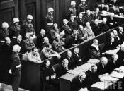 Nuremberg defendants