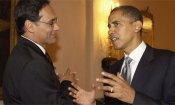Smits & Obama