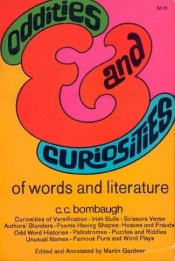 Bombaugh Curiosities