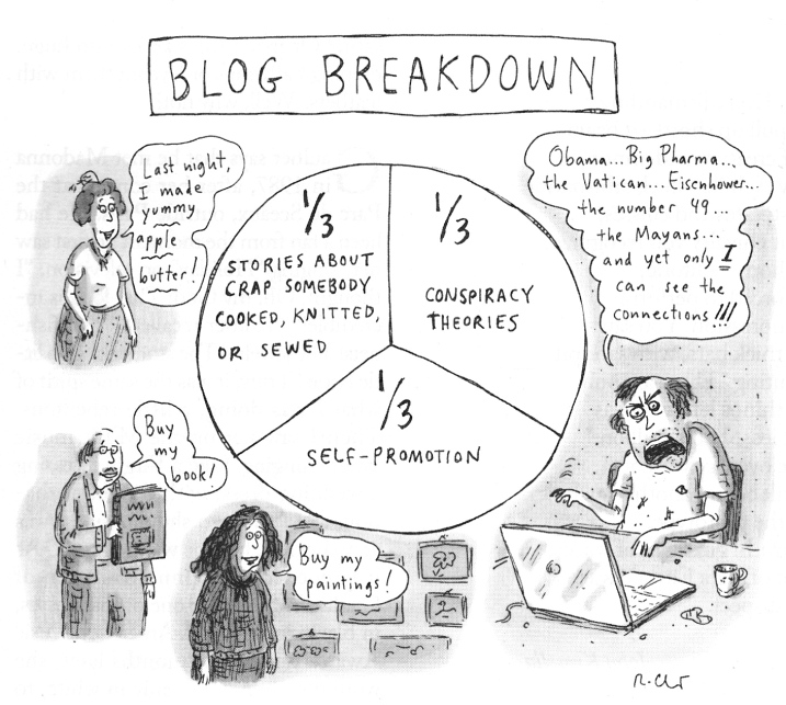 Newyorker 2011-Sep-26 - Roz Chast Blogging