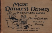 Graham - Ruthless Rhymes