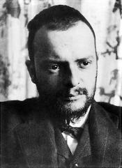 Paul Klee (by Alexander Eliasberg 1911)