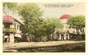 Rue de Catinat SAIGON