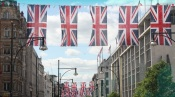 Oxford st Jubilee