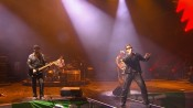 U2 at Glastonbury 2011 (by Nanazoca)