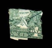 Dan Tague Dollar art - 14_-trust-no-one-11