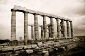 Temple of Poseidon, Sounion