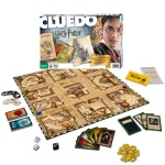 Cluedo Harry - game
