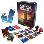 Forbidden Island - Game