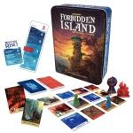 Forbidden Island - Game