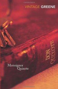 Greene - Monsignor Quixote