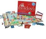 Moldova - game