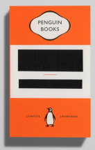 New Orwell cover - 1984