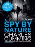 Cumming 1 - Spy by Nature