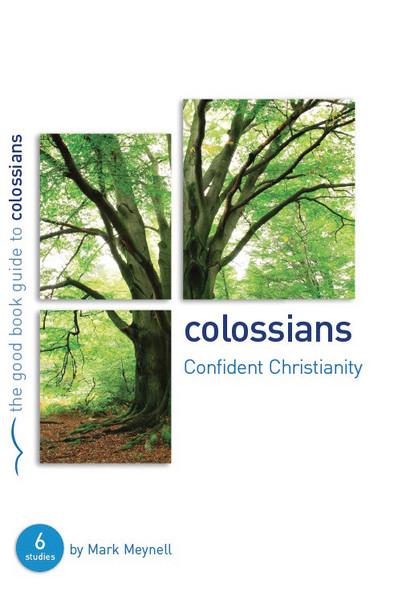 MJHM - GBG Colossians