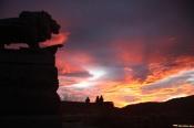 Graz sunset MJHM