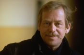 Václav Havel (Chris Niedenthal/Time Life Pictures/Getty Images)