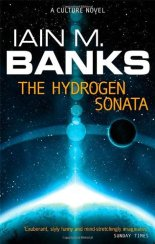 Iain M Banks - Hydrogen Sonata