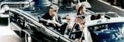 JFK - Dallas limousine banner