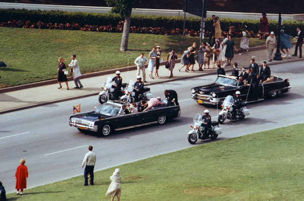 an analysis of a review of oliver stones jfk Oliver stone reveals who really killed john f kennedy after deathbed confession  oliver stone says he was told jfk murder was an inside job  what party's democracy review would do and why it.