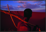 Nat Geo 125 - Chris Johns - Kalahari