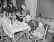 Sanctuary-_Air_Raid_Shelter_in_John_Keble_Church,_Mill_Hill,_London,_England,_1940_D1442