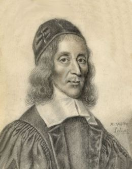 George Herbert - by Robert White