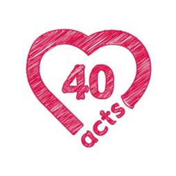 40Acts